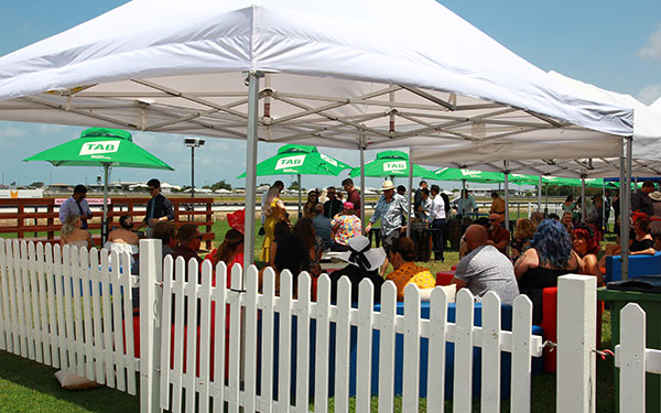 Race Day Packages - Winning Post Bar